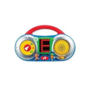 LeapFrog Fridge DJ Magnetic Learning Radio Toys & Games