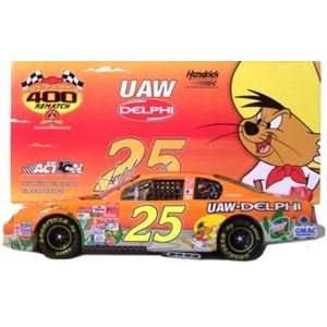 #25 UAW/Looney Tunes Rematch Monte Carlo Club Car Bank Toys & Games