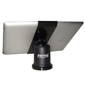 Pad Grip 2 iPad Stand and Mount With Tilt/Swivel (For Gen
