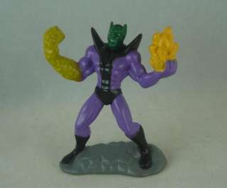 MS004 MARVEL SUPER HERO figure FANTASTIC 4 SUPER SKRULL