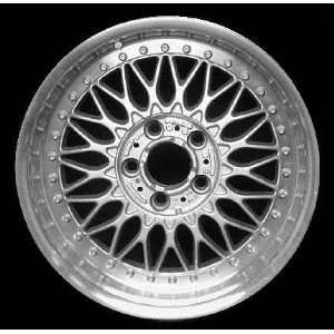 97 00 BMW 528I 528 i ALLOY WHEEL RIM 17 INCH, Diameter 17