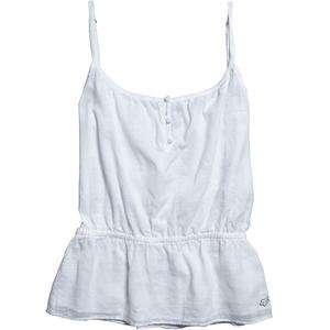 Fox Racing Haven Cami White S Automotive