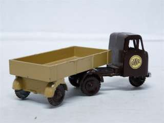 Charbens 1/43 Scammell Mechanical Horse GWR Diecast Car