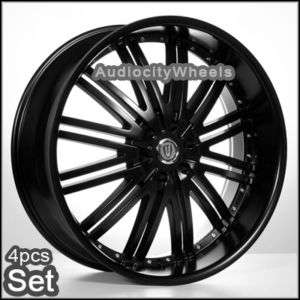26inch Wheels,Rims Chevy,Escalade Ford,GMC Yukon Tahoe