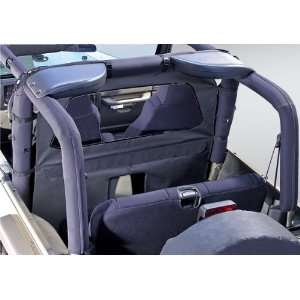 Rugged Ridge Summer Tops and BriefsRoll Bar Cover KitsJeepWrangler1987