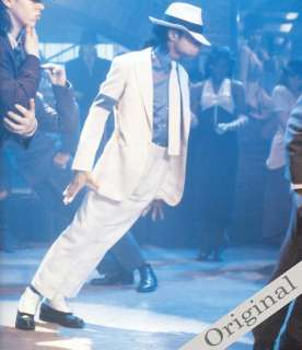 Michael Jackson Smooth Criminal Suit MJ Costumes JSSW