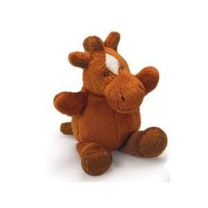Sound Farm Animals Plush Horse   HE WHINNIES [Toy]