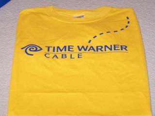 ROAD RUNNER Cartoon Character   Time Warner Cable High Speed T Shirt