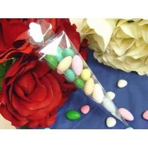 Candy ConeWedding Favor Boxes / Gift Favors decoration box