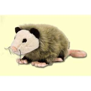 Webkinz Virtual Pet Plush   OPOSSUM Toys & Games