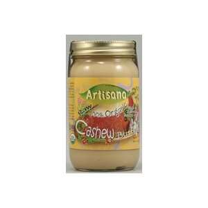Artisana 100% Organic Raw Cashew Butter    16 oz Health