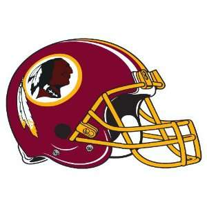 Washington Redskins Auto Car Wall Decal Sticker NFL