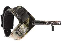 Scott Archery Little Goose Release Deluxe Buckle Mossy