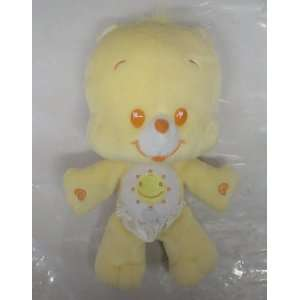 Care Bears Baby Funshine Bear Plush 10 Doll Toys & Games