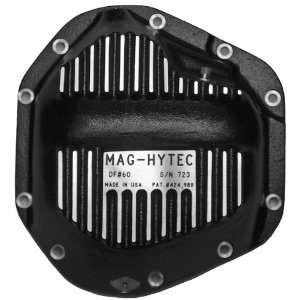 Mag Hytec Front Differential Cover 89 02 Dodge Ram 2500