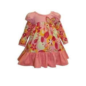 Baby Lulu Coco Bean Baby Girls Princess T dress Baby