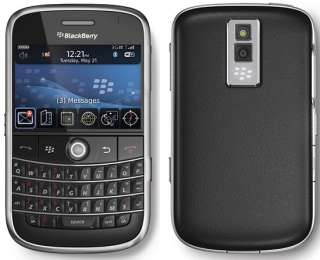 NEW UNLOCKED BLACKBERRY BOLD 9000 GSM PDA CAMERA WIFI 675912384595
