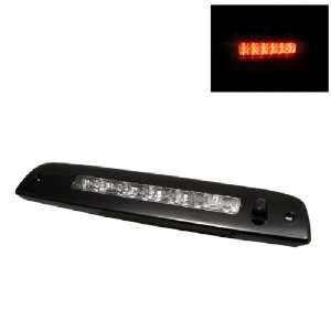 LED C Lincoln Navigator/Ford Expedition Chrome LED Third Brake Light