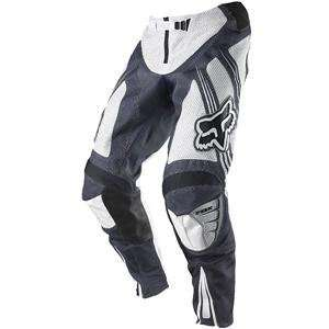 Fox Racing Airline Pants   38/White Automotive