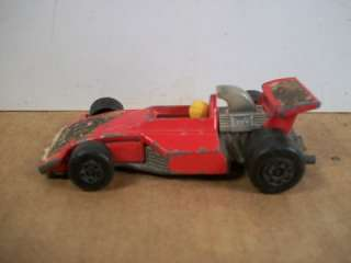 Matchbox Superfast No 38 Formula 5000 Lesney 1975