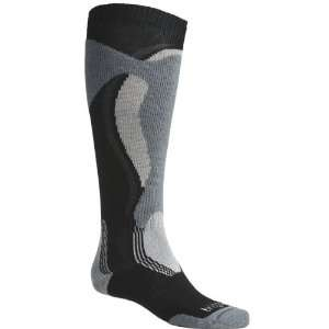Control Fit Socks   Midweight, Merino Wool (For Men) Sports