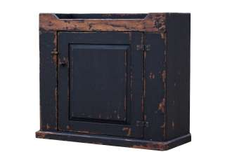 EARLY OLD AMERICAN PRIMITIVE FURNITURE PAINTED EARLY AMERICAN COUNTRY