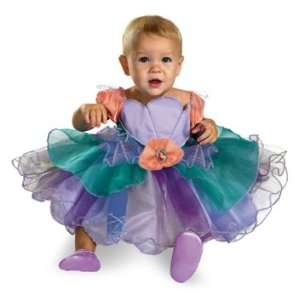 Disney Princess The Little Mermaid Ariel Infant Costume