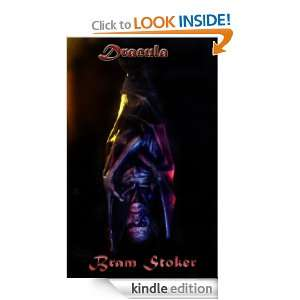 Dracula(Annotated) Bram Stoker  Kindle Store