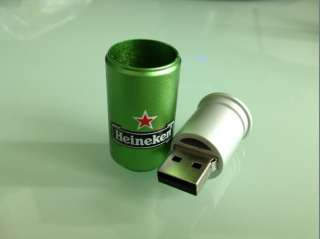 hot 4 32GB Metal Coke Cans USB Memory Stick Flash Pen
