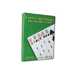 Easy Card Tricks You Can Make At Home   Magic DVD Toys