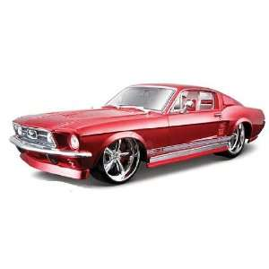 Maisto Pro Rodz   Ford Mustang GTA Fastback Hard Top (1967