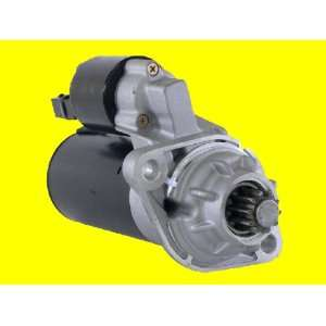 DB Electrical SBO0117 Starter Audi Tt Coupe / Quattro 1.8L
