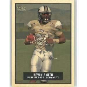 Kevin Smith   UCF / Detroit Lions / 2009 Topps Magic NFL