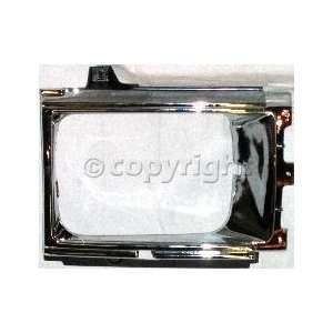 HEADLIGHT DOOR toyota PICKUP 84 86 4RUNNER 4 runner light