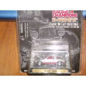 Racing Champions MINT Classic Die Cast Collectible Toys & Games