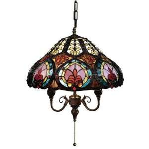 Oyster Bay Lighting Thames Pendant Multi