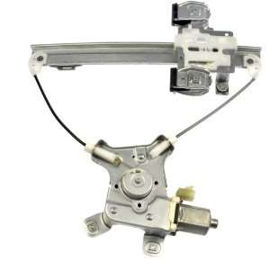 New Chevy Tahoe, GMC Yukon Window Regulator, Rear Left 08