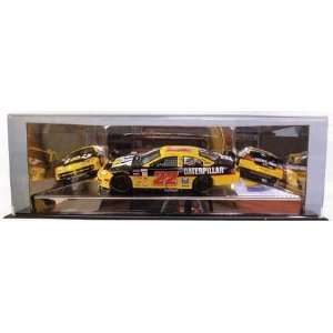 NASCAR 4th Dimension 1/24 Scale Car Display Case  Sports