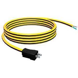 Stanley 31927 9 Foot 2 Wire Power Supply Replacement Cord