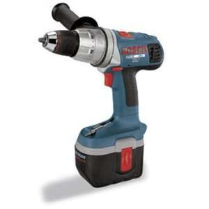 Factory Reconditioned Bosch 13624 2G RT 24 Volt Ni Cad 1/2