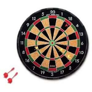 Magnetic dartboard(Made in Korea) Toys & Games