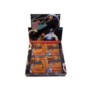 Hook Super Glossy Movie Trading Cards Box  36 Count Toys