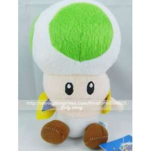 soft stuffed plush by super mario brothers 20pcs/lot 20110907 Toys