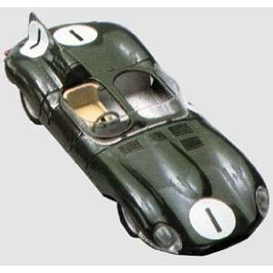 BR150 1956 Jaguar Type D LeMans Fairman and Wharton Toys & Games