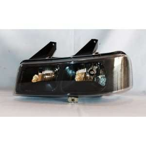 03 08 CHEVY EXPRESS/GMC SAVANA DRIVER SIDE HEADLIGHT Automotive