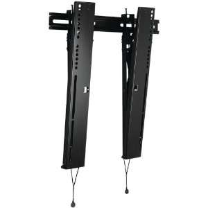 OmniMount NCLP60T B Low Profile Tilt TV Mount for 23 47