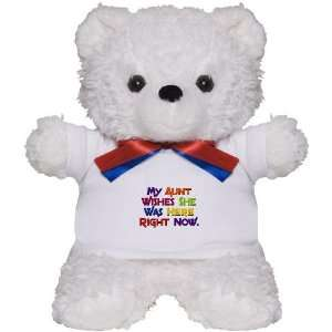 Right Now Love Teddy Bear by  Toys & Games
