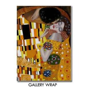 Gallery Wrap   Extra Large 30 X 40   Hand Painted Canvas Art Home