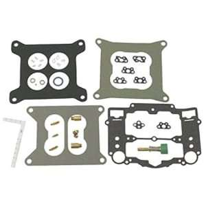 International 18 7089 Marine Carburetor Kit for Chrysler Inboard