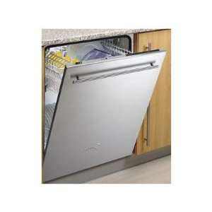 System Dual Zone Washing Alternating Wash Energy Star Rated Stainless